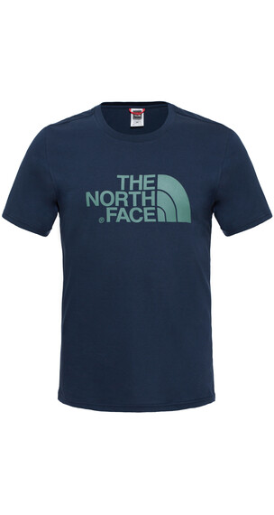 The North Face M's Easy S/S Tee Urban Navy